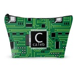 Circuit Board Makeup Bags (Personalized)