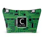 Circuit Board Makeup Bags (Personalized)
