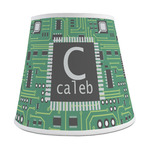 Circuit Board Empire Lamp Shade (Personalized)