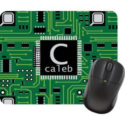 Circuit Board Mouse Pad (Personalized)
