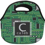 Circuit Board Lunch Bag (Personalized)