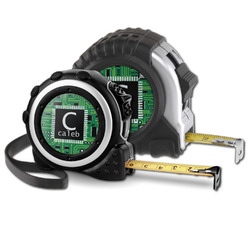 Circuit Board Tape Measure (Personalized)