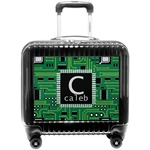 Circuit Board Pilot / Flight Suitcase (Personalized)