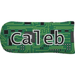 Circuit Board Putter Cover (Personalized)