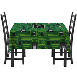 Circuit Board Tablecloth (Personalized)