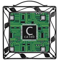 Circuit Board Trivet (Personalized)