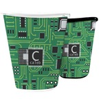 Circuit Board Waste Basket (Personalized)