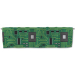 Circuit Board Valance (Personalized)