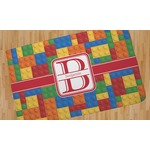 Building Blocks Area Rug (Personalized)