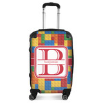 Building Blocks Suitcase (Personalized)
