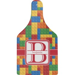 Building Blocks Cheese Board (Personalized)