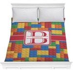 Building Blocks Comforter (Personalized)