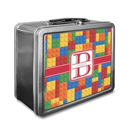 Building Blocks Lunch Box (Personalized)