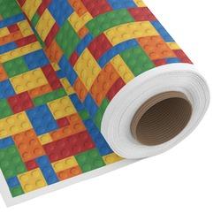 Building Blocks Custom Fabric - PIMA Combed Cotton (Personalized)
