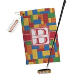 Building Blocks Golf Towel Gift Set (Personalized)