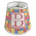Building Blocks Empire Lamp Shade (Personalized)
