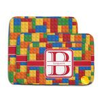 Building Blocks Memory Foam Bath Mat (Personalized)