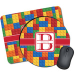 Building Blocks Mouse Pads (Personalized)