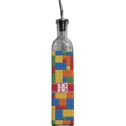 Building Blocks Oil Dispenser Bottle (Personalized)