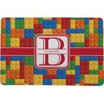 Building Blocks Comfort Mat (Personalized)