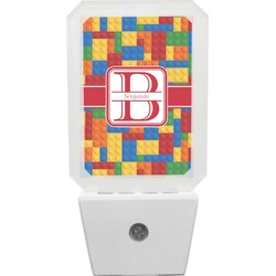 Building Blocks Night Light (Personalized)