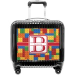 Building Blocks Pilot / Flight Suitcase (Personalized)
