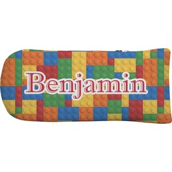 Building Blocks Putter Cover (Personalized)