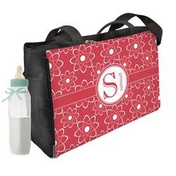 Atomic Orbit Diaper Bag (Personalized)