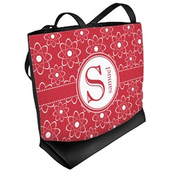 Atomic Orbit Beach Tote Bag (Personalized)