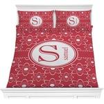 Atomic Orbit Comforters (Personalized)