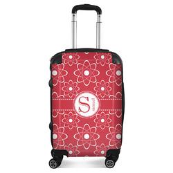 Atomic Orbit Suitcase (Personalized)