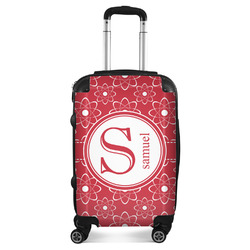 Atomic Orbit Suitcase (Personalized)