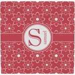 Atomic Orbit Ceramic Tile Hot Pad (Personalized)