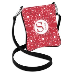 Atomic Orbit Cross Body Bag - 2 Sizes (Personalized)