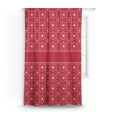 Atomic Orbit Curtain (Personalized)