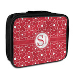 Atomic Orbit Insulated Lunch Bag (Personalized)