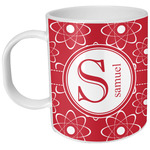Atomic Orbit Plastic Kids Mug (Personalized)