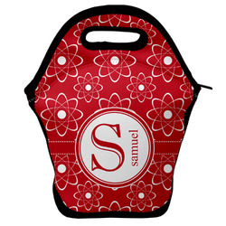 Atomic Orbit Lunch Bag (Personalized)