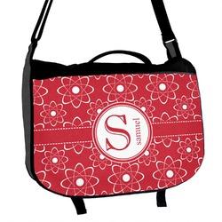 Atomic Orbit Messenger Bag (Personalized)