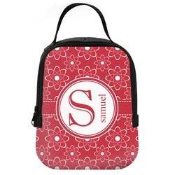 Atomic Orbit Neoprene Lunch Tote (Personalized)