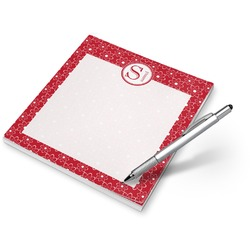 Atomic Orbit Notepad (Personalized)