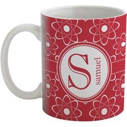 Atomic Orbit Coffee Mug (Personalized)