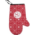 Atomic Orbit Right Oven Mitt (Personalized)