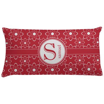 Atomic Orbit Pillow Case (Personalized)