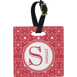 Atomic Orbit Luggage Tags (Personalized)