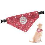 Atomic Orbit Dog Bandana (Personalized)