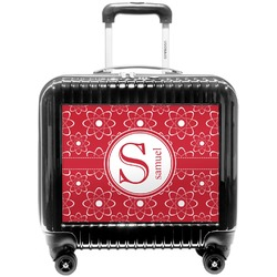 Atomic Orbit Pilot / Flight Suitcase (Personalized)