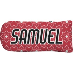 Atomic Orbit Putter Cover (Personalized)