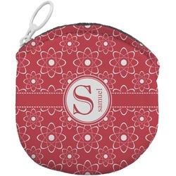 Atomic Orbit Round Coin Purse (Personalized)