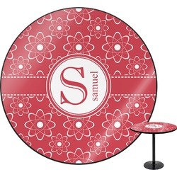Atomic Orbit Round Table (Personalized)